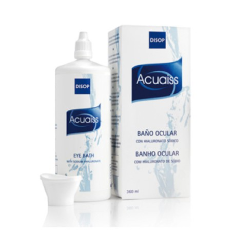 acuaiss-disop-bano-ocular-360-ml OPTICA AZUL Y NEGRO